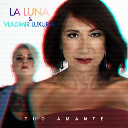 "Vladimir Luxuria atterra su ""LA LUNA"""