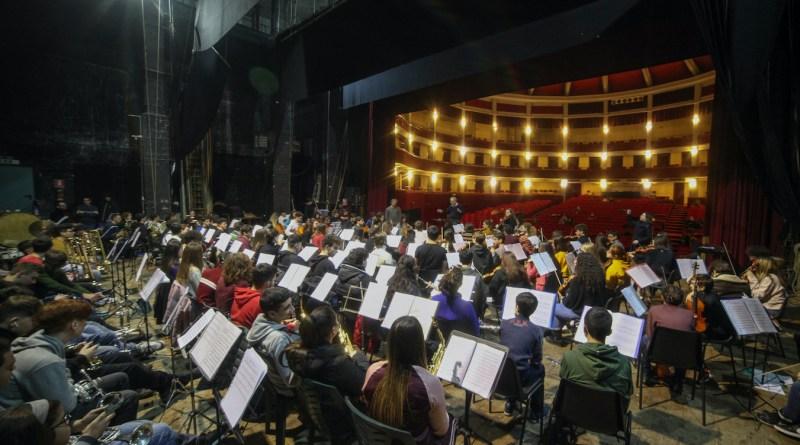 NUOVA ORCHESTRA SCARLATTI | Al via le audizioni dell'Orchestra Scarlatti Junior
