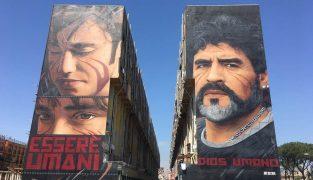 """Centro """"Asterix"""". Le associazioni """"CallystoArts"""" e  """"Coccinella"""" incontrano il Prefetto di Napoli Marco Valentini"""