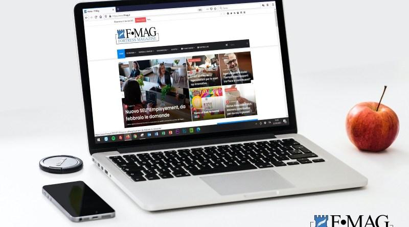 Nasce F-Mag, il webzine napoletano dedicato all'innovazione digitale e all'impresa