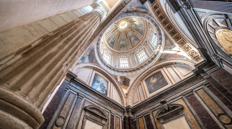 Ragazzi area penale riaprono sito turistico della Diocesi di Pozzuoli 1