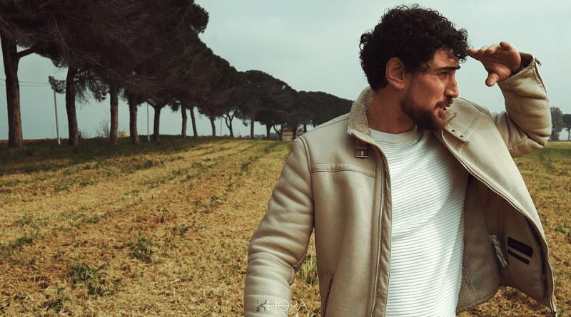 """CORONETTA - Fuori dal 28 marzo """"Giorgia 19"""", il nuovo singolo del cantautore romano"""