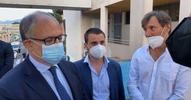 Amministrative 2021: Angelucci (Pd), Letta e Gualtieri in VI municipio segnale forte per città Roma