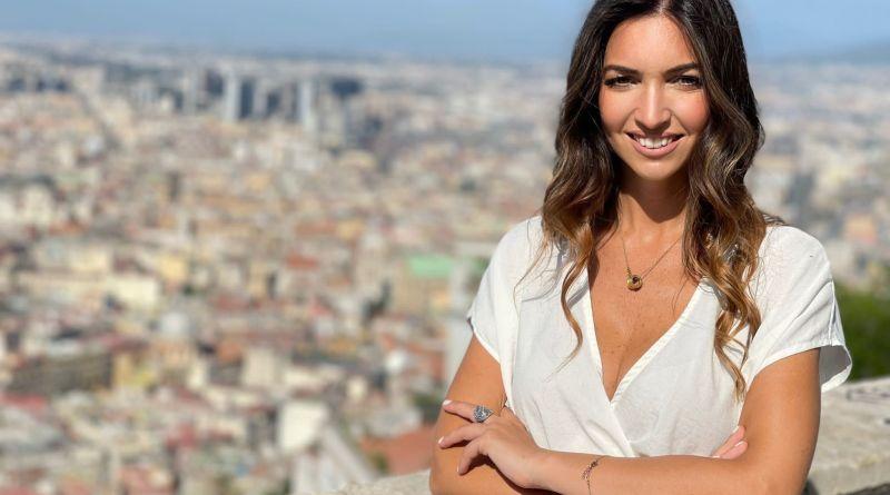 Solombrino (candidata sindaco Movimento 24 Agosto): È la candidatura a sindaco di Napoli oppure il provino per X-Factor?
