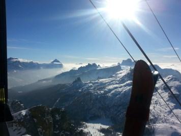 Alta Badia - Panoramica