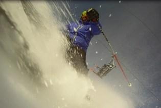 Lezione di Sci Alta Badia - Maestro