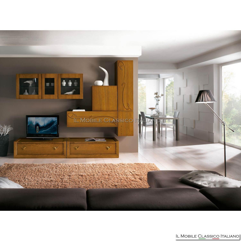great awesome pareti soggiorno attrezzate parete soggiorno
