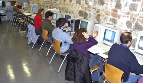 Corso di formazione. Foto Internet