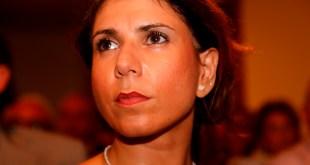 Deputato PD Alice Anselmo. Foto: Copyright Panastudio. Tutti i diritti
