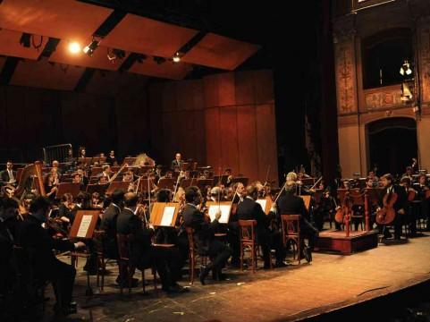 Orchestra Sinfonica Bellini del Conservatorio