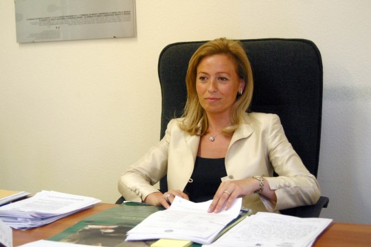 Patrizia Monterosso