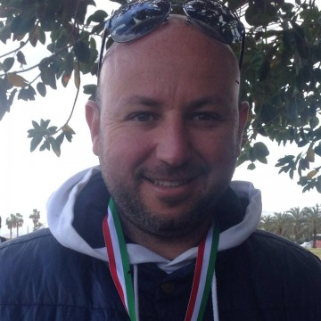Ottavio Zacco - Via degli Spersi - Palermo - degrado