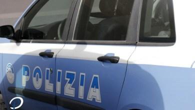 POLIZIA DI STATO - sequestro sala scommesse clandestine