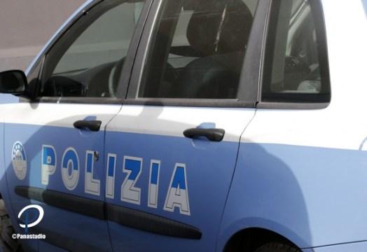 Polizia di Stato - Questura - Palermo - Brancaccio