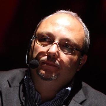 """Fabrizio Artale, Presidente dell'Associazione """"Movimento per la salute dei Giovani"""""""