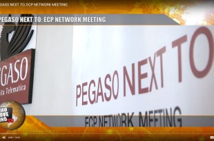pegaso next to, ecp network meeting