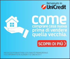 Unicredit Casa Asta