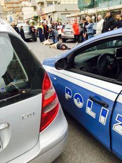 Incidente via Brunelleschi (3)-2
