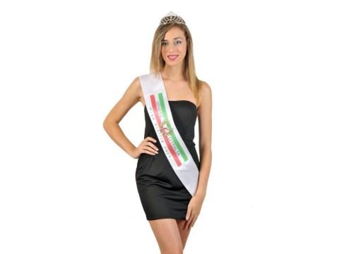 Miss Venere di Italia Sicilia Elisa Rini