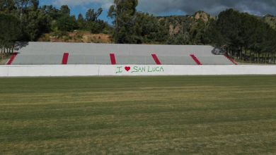 Provveditorato-Stadio San luca- Reggio Calabria