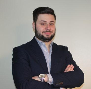 il nostro amico Francesco Paolo Rigano