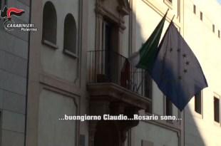 TRIBUNALE DI SORVEGLIANZA  palermo -carabinieri