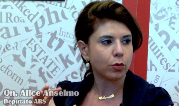 Alla salute di tutti -Alice Anselmo