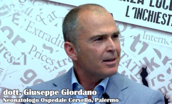 Alla salute di tutti - Giuseppe Giordano