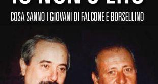 Nicolò Mannino  - Copertina 'Io non c'ero'