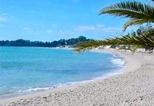 Siracusa - spiaggia Fontane Bianche