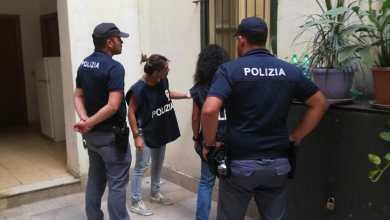 Polizia - Extracomunitario - Violenza domestica