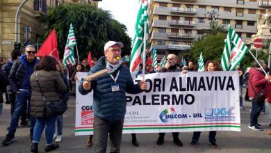 Almaviva Contact Palermo