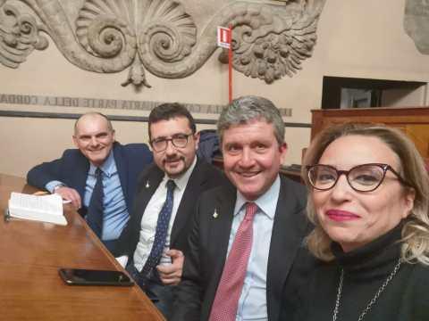 ZTL - Lega per Salvini Palermo