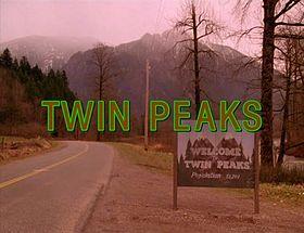 """""""Twin Peaks"""": sta succedendo di nuovo."""