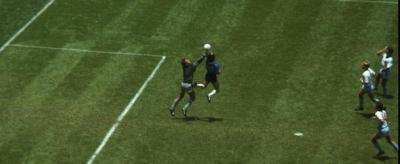 Diego Armando Maradona 2