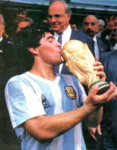 Diego Armando Maradona 3