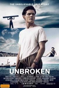 """RECENSIONE - """"Unbroken"""""""