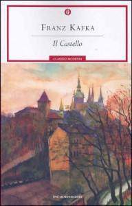 Il castello, di Franz Kafka