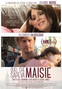 """RECENSIONE - """"Quel che sapeva Maisie"""""""