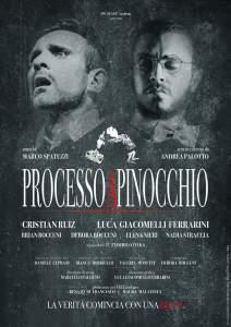 Processo a Pinocchio approda a Milano
