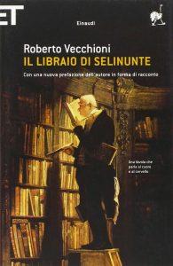 Il libraio di Selinunte, Roberto Vecchioni 2