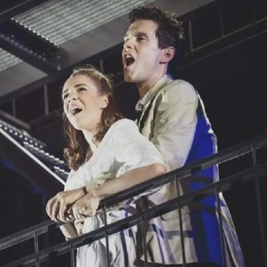 West Side Story: Tony e Maria rivivono a Milano