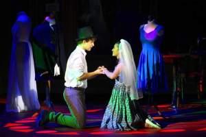 Quando il musical va all'opera: West Side Story al Carlo Felice di Genova
