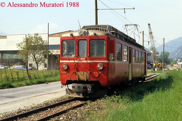 BDe491 _Castione