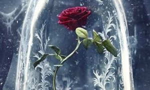 beauty-and-the-beast-teaser-poster-highlights-the-enchanted-rose