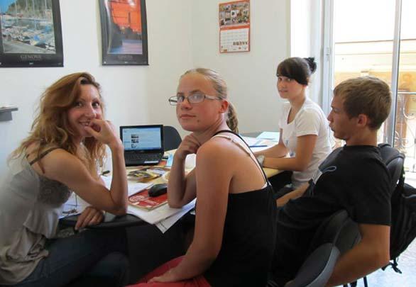 corsi lingue sostegno scolastico