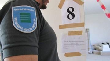 MOZIONE: Impegno a salvaguardia del Corpo di Polizia Provinciale