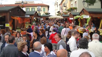 Vimercate: tuteliamo il mercato comunale, Sartini sbaglia. Venga a Lazzate