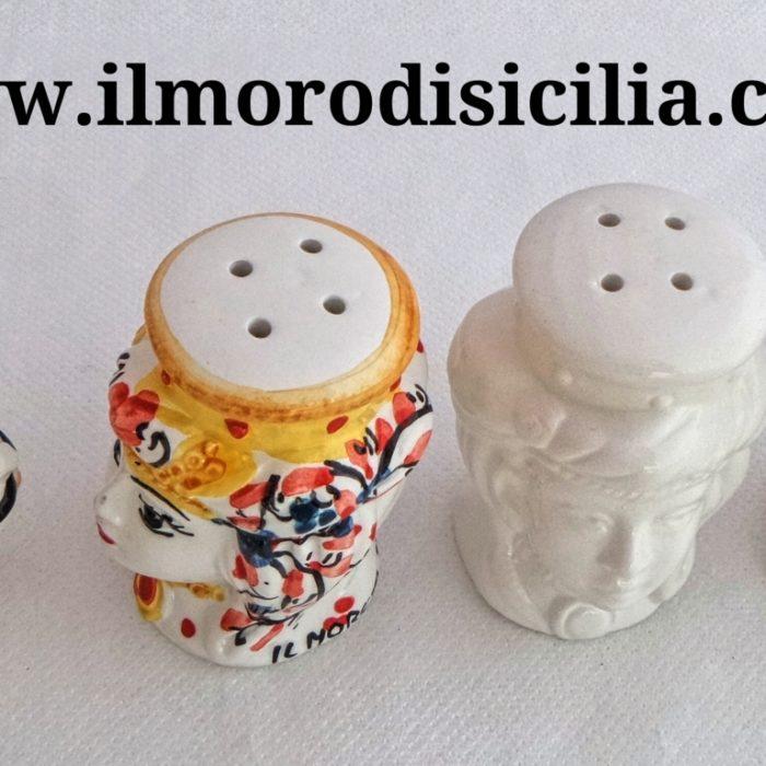 Procedimento per realizzare le bomboniere 50 anni di matrimonio. Bomboniere In Ceramica Per Matrimonio Il Moro Di Sicilia