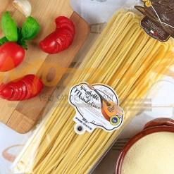 Spaghetti al Mandolino 500gr - Fabbrica della Pasta di Gragnano